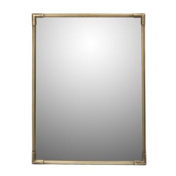 Muebles Antiguos Y Decoración Arte Y Antigüedades Dos Espejos De Pequeño Tamaño Con Marco Vidrio Venezia El Primero 900 X2